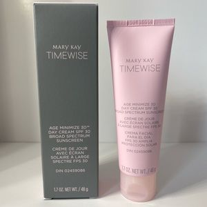 Mary Kay Timewise 3D Day  cream SPF 30